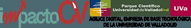 ImpactoCV – Mejore la visibilidad de su actividad investigadora Logo